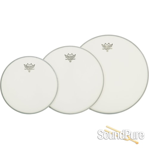 Remo Drumheads PP0930BA