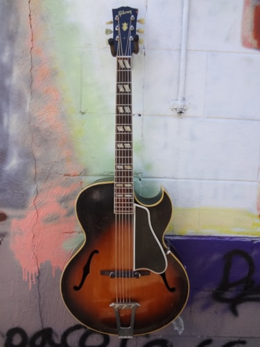 ~1957 Gibson L4 C