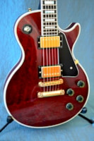 1978 Gibson Les Paul Custom,