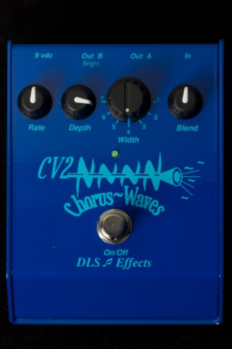 2015 DLS Effects CV2 Chorus Waves
