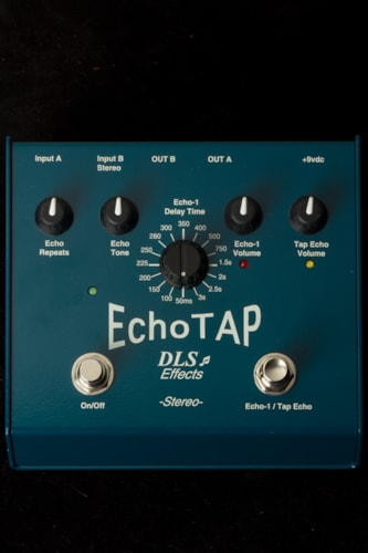 2015 DLS Effects EchoTAP
