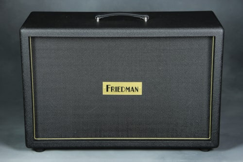 Friedman BE 2x12 Extension - Cabinet