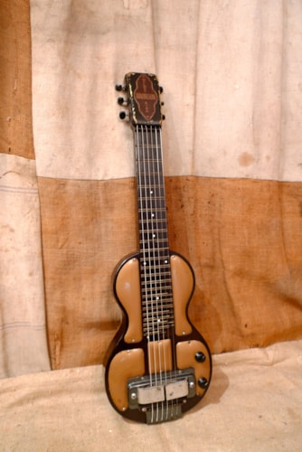 ~1949 Bronson by Rickenbacker Melody King Model B