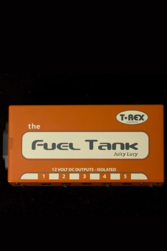 2014 T-Rex Fuel Tank Juicy Lucy