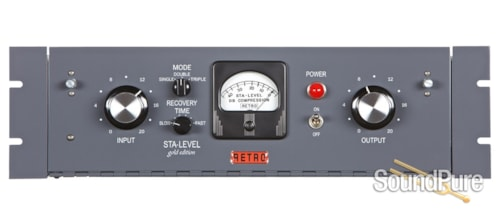 Retro Instruments Inc. Sta-Level