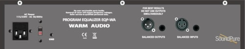 Warm Audio EQP-WA
