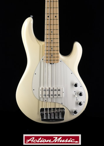 2005 Ernie Ball / Musicman Stingray 5