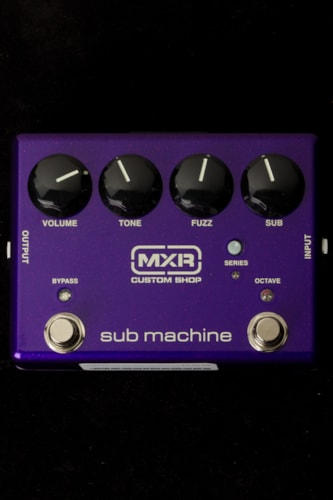 2015 MXR CSP210 Sub Machine