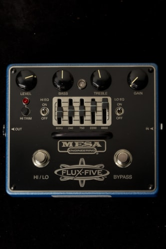 2015 Mesa Boogie Flux-Five