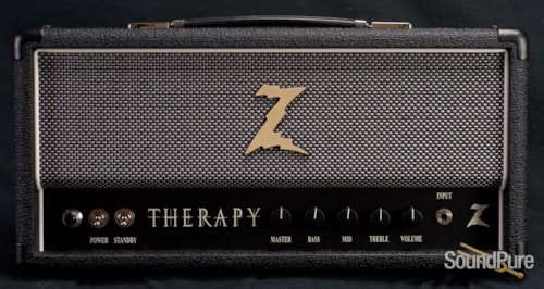 Dr. Z Amplification THEH