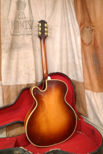 1955 Epiphone FT Deluxe