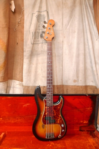 1965 Fender Precision Bass®