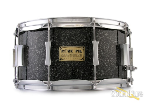 Pork Pie Percussion JP0714BKG