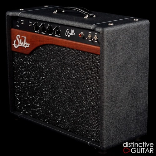 Suhr Bella 22 / 44 Watt Combo Amplifier