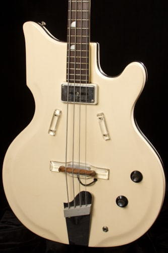1961 National Map Bass