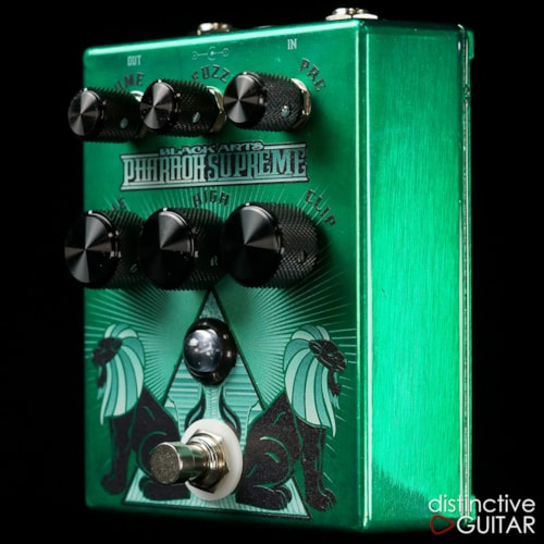 Black Arts Toneworks Pharaoh Supreme Fuzz