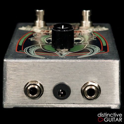 Black Arts Toneworks Destroyer One Knob Distortion / Fuzz