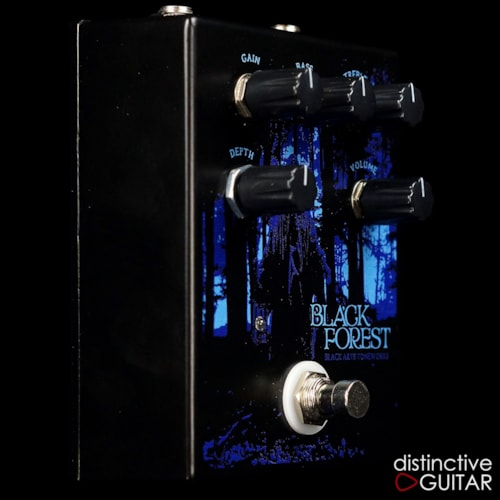 Black Arts Toneworks Black Forest Fuzz