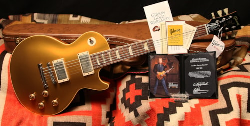 Gibson Les Paul Lee Roy Parnell