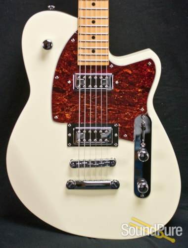 Reverend Guitars FrocCR