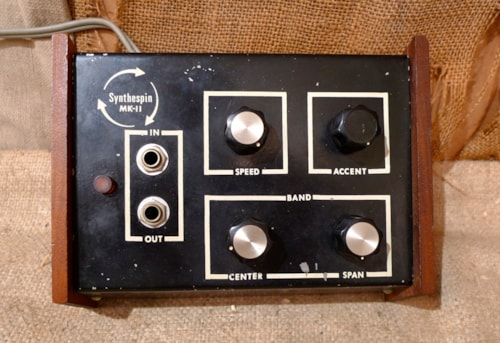 ~1977 Paia Synthespin
