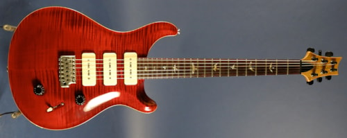 2000 Paul Reed Smith Custom 22 Soapbar