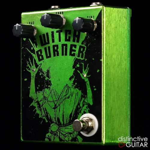 Black Arts Toneworks Witch Burner
