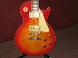 1997 Epiphone by Gibson Les Paul Model