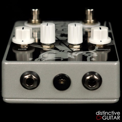 Crazy Tube Circuits Pin Up Fuzz