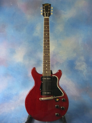 1960 Gibson ***ON HOLD***1960 Les Paul Special