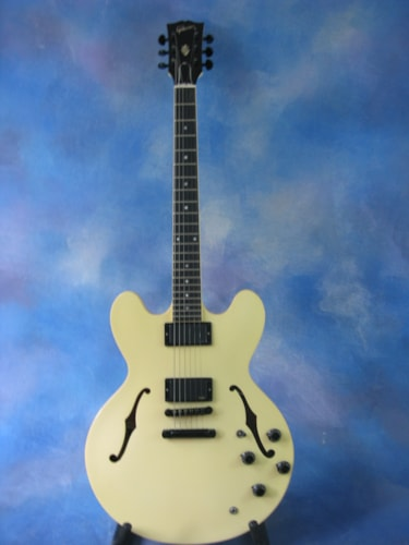1988 Gibson ES-335 Showcase Edition