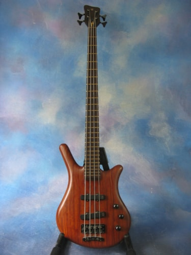 1999 Warwick Thumb Bass Neck Through Made in Germany