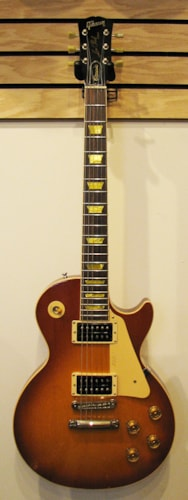 2004 Gibson Brands Les Paul Classic