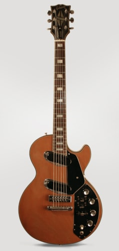 1972 Gibson Les Paul Recording Model
