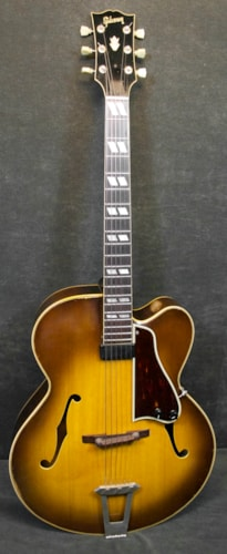 1948 Gibson L7-P
