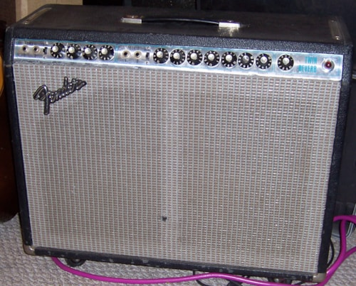 Fender® Twin Reverb®