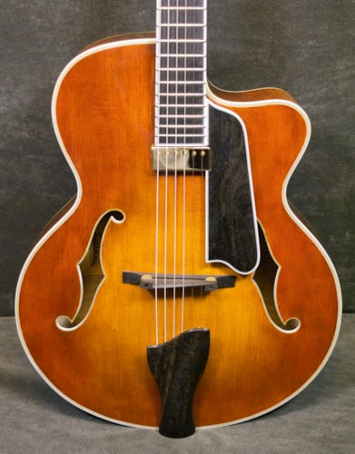 2014 EASTMAN 805ce-V (Varnish finish) #5030