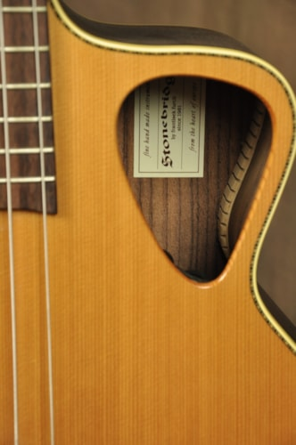 Stonebridge Acoustic Bass