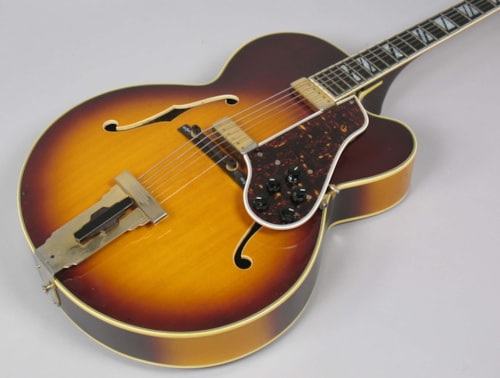 "1976 Ibanez 2461 ""Johnny Smith"""