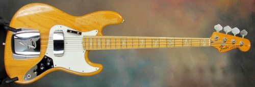 1975 Fender® Jazz Bass®