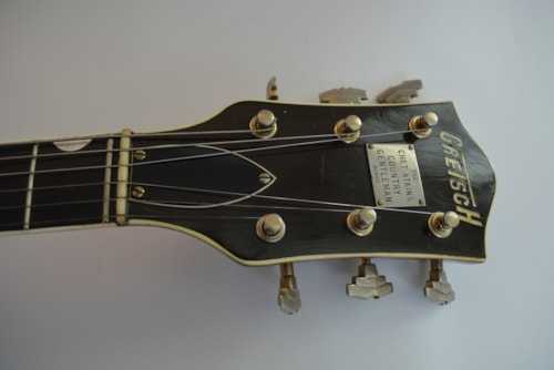 1959 Gretsch Country Gentleman