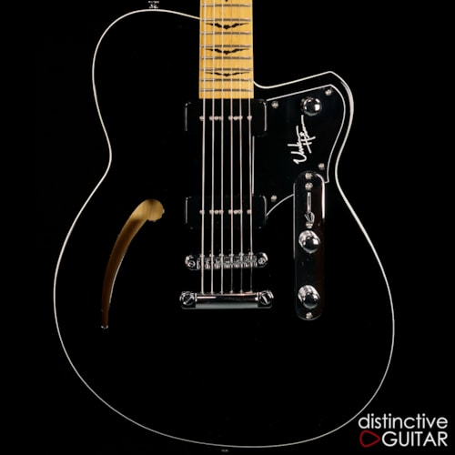 Reverend Unknown Hinson Signature