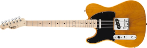2015 Squier® Affinity Series™ Telecaster® Left - Handed