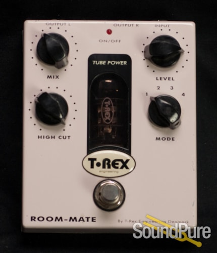 T. Rex Effects Pedals Room-mate