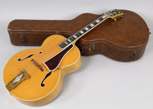 1957 Gibson L-5