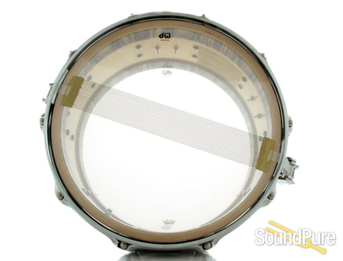DW Drums DREX6514SSC