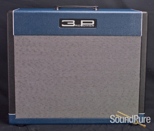 3rd Power Amplification AD-AMP-MKII