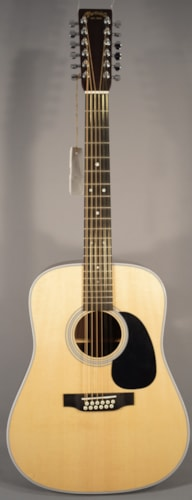 2015 Martin Guitars NEW! Martin D-12-28 Acoustic Guitar With Case