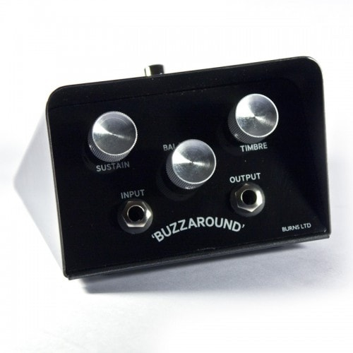 British Pedal Company Vintage Series Burns Buzzaround