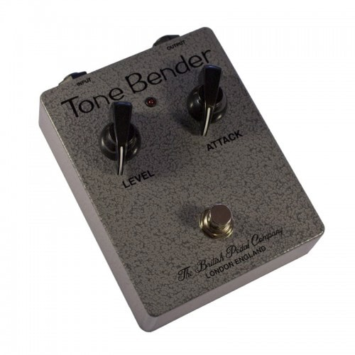 British Pedal Company Players Series MKII Tone Bender
